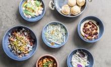 50 % rabat på suveræn tasting-menu hos Restaurant Mangal i Kødbyen – Gourmet-kokke byder på vilde smagsoplevelser i én af byens hippeste restauranter
