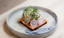51 % rabat på alt hos anmelderroste Selma i WestMarket på Vesterbro – Feinschmecker-restaurant byder på smørrebrød i topklasse ledsaget af gourmet-øl, snaps m.m.