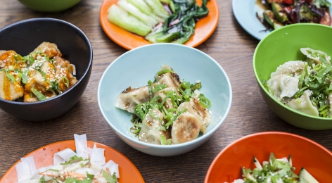 51 % rabat på alt hos GAO Dumpling Bar på Nørrebro – Hypet asiatisk restaurant byder på vilde dumplings, bok choy med ristet hvidløg, nudelsuppe, friteret tofu, bubble waffles med is m.m.
