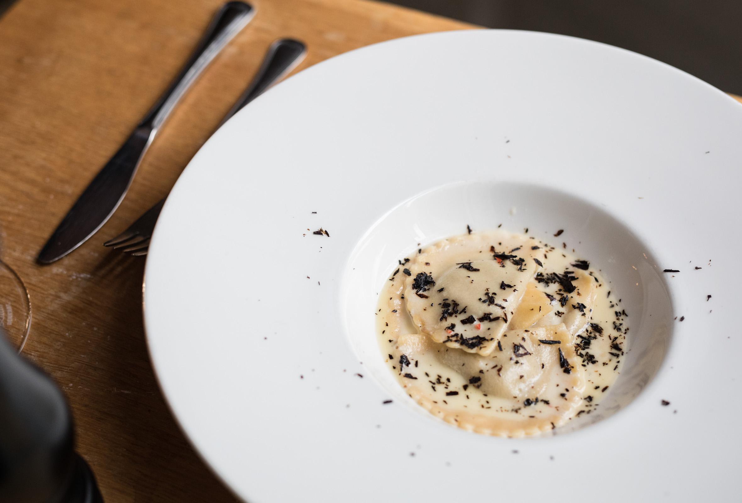 3-retters gourmet-middag hos Casa d'Antino i Indre By – Italiensk toprestaurant slår benene væk under gæster og madanmeldere