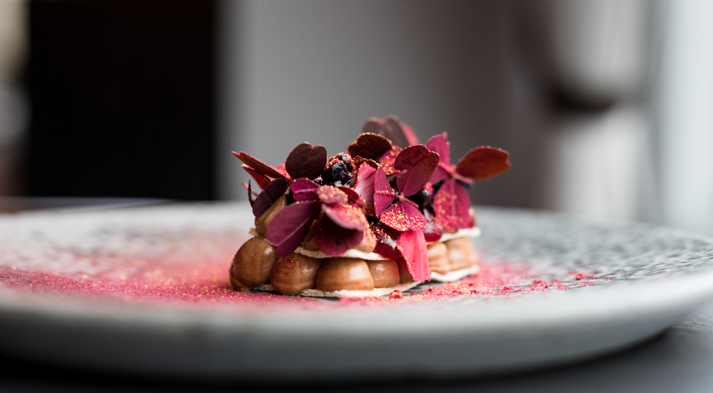 Kokkeriet byder på overdådig 2-retters menu til Valentine's Day - Copenhagen - Tipster