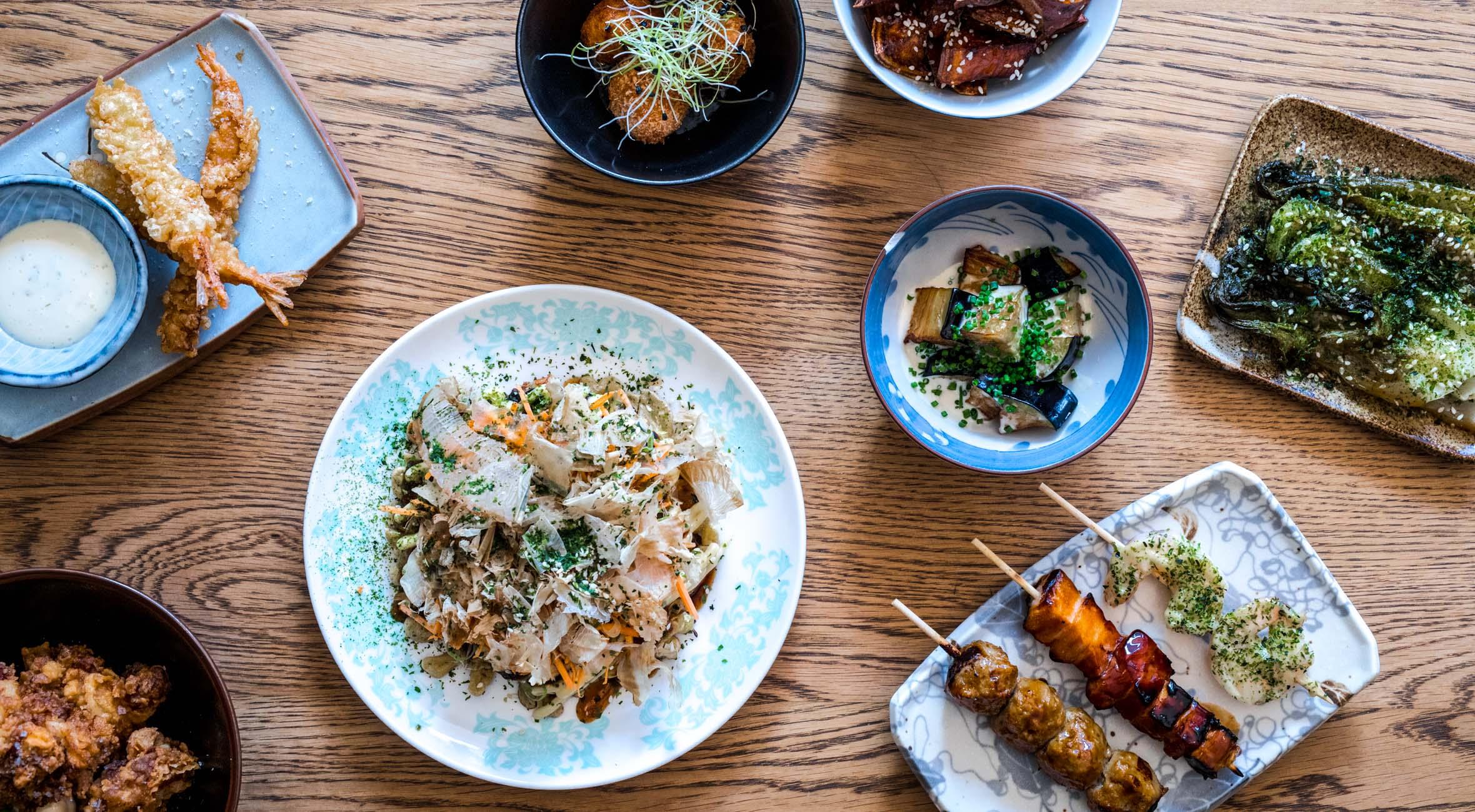 Frit valg til alt hos Kuma på Nørrebro – Hip restaurant & take away byder på byens vildeste japanske street food