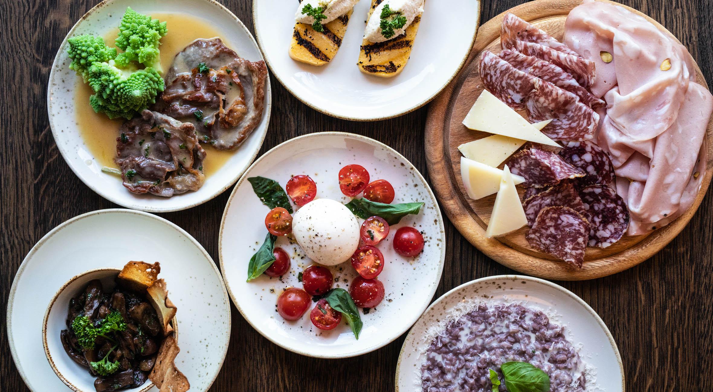 7 serveringer hos PUBLIC over for Kødbyen – Italienske restauratører har indtaget Vesterbro med mad i særklasse