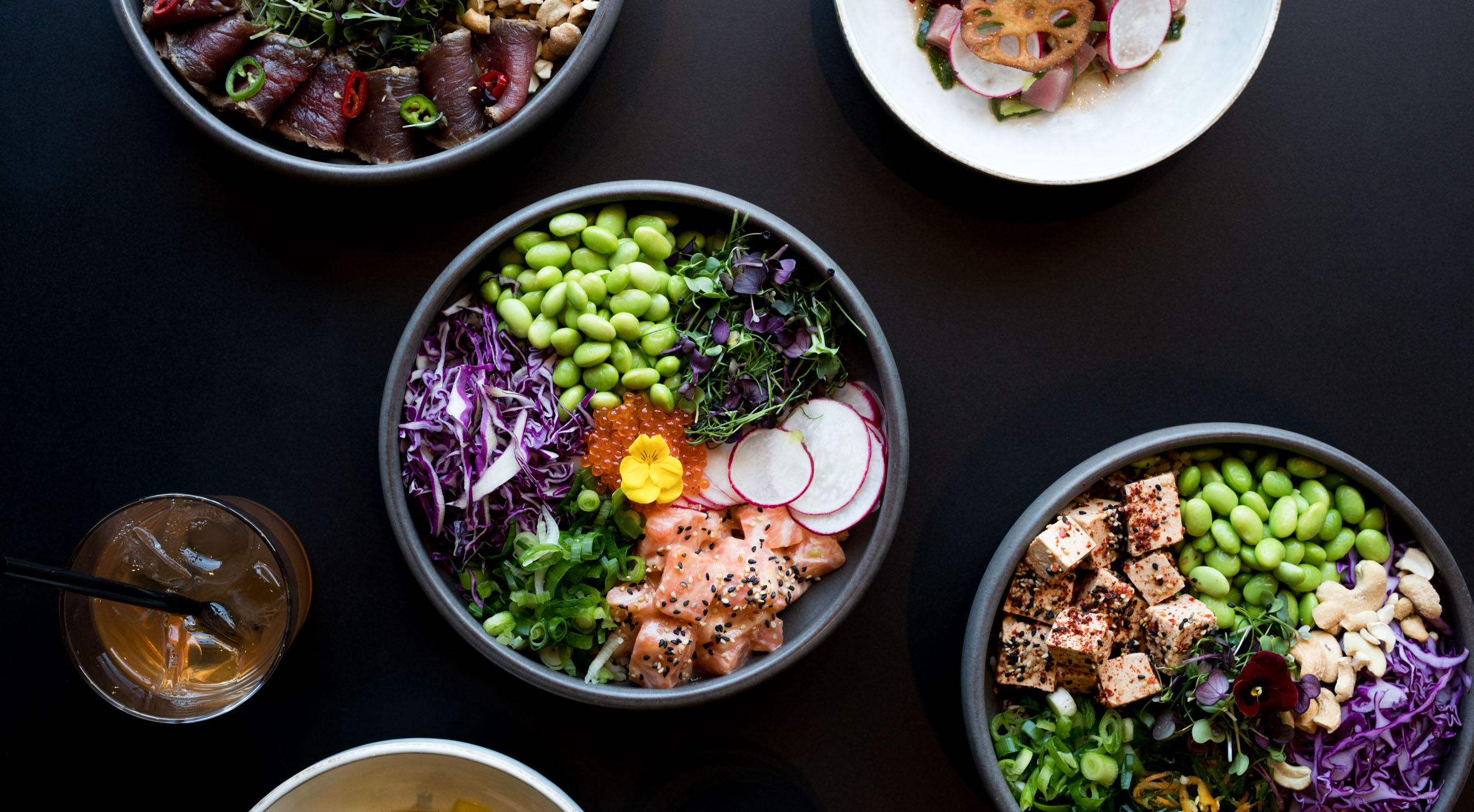 2 large poké bowls + 2 drikke hos MyPoké – Hip poké-joint udvider til Nørrebro og fremhæves af Politiken, Berlingske & ELLE