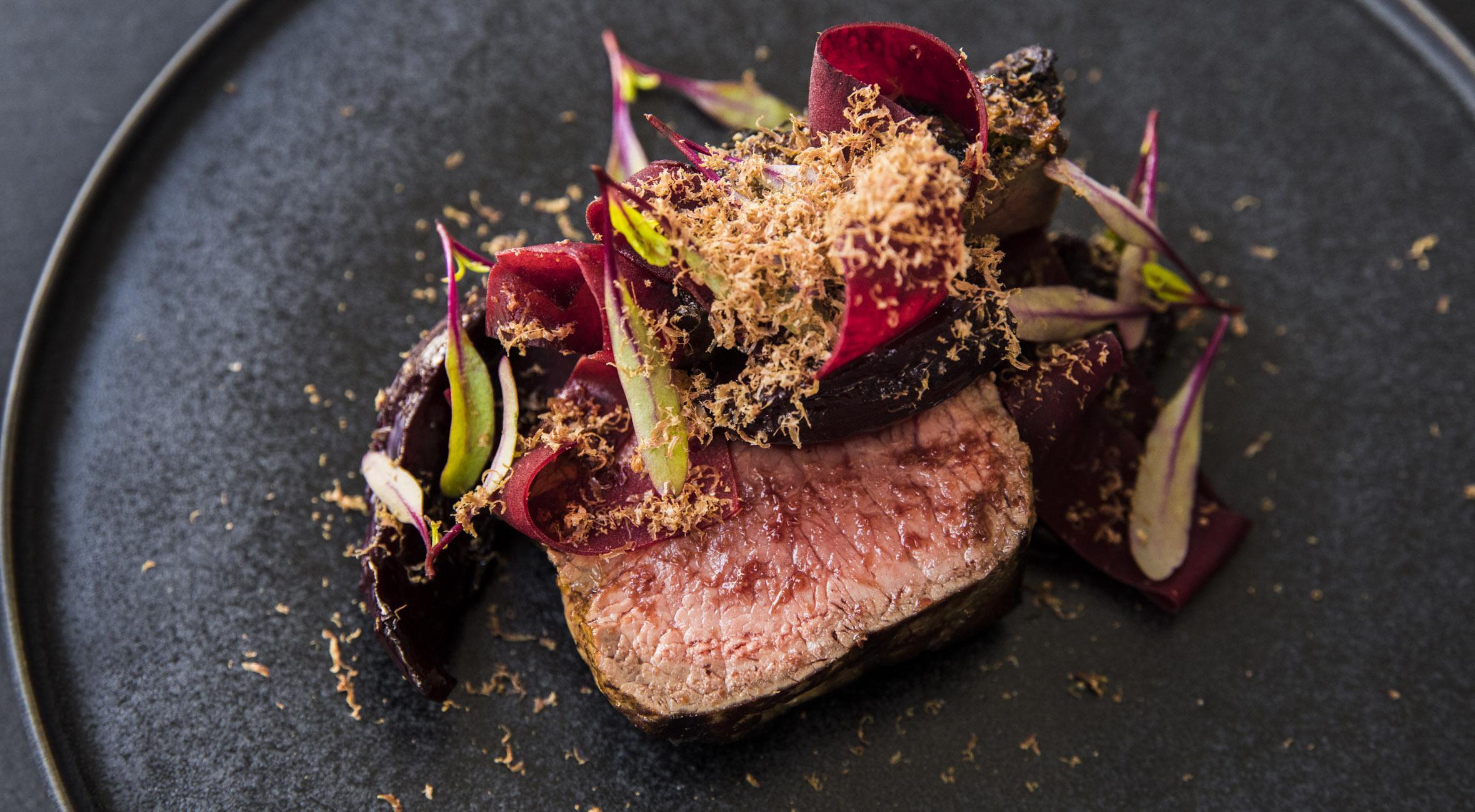3-retters menu hos Restaurant MA – 5 stjerner i Berlingske, Børsen og Jyllands-Posten til ny gourmet-restaurant i Indre By