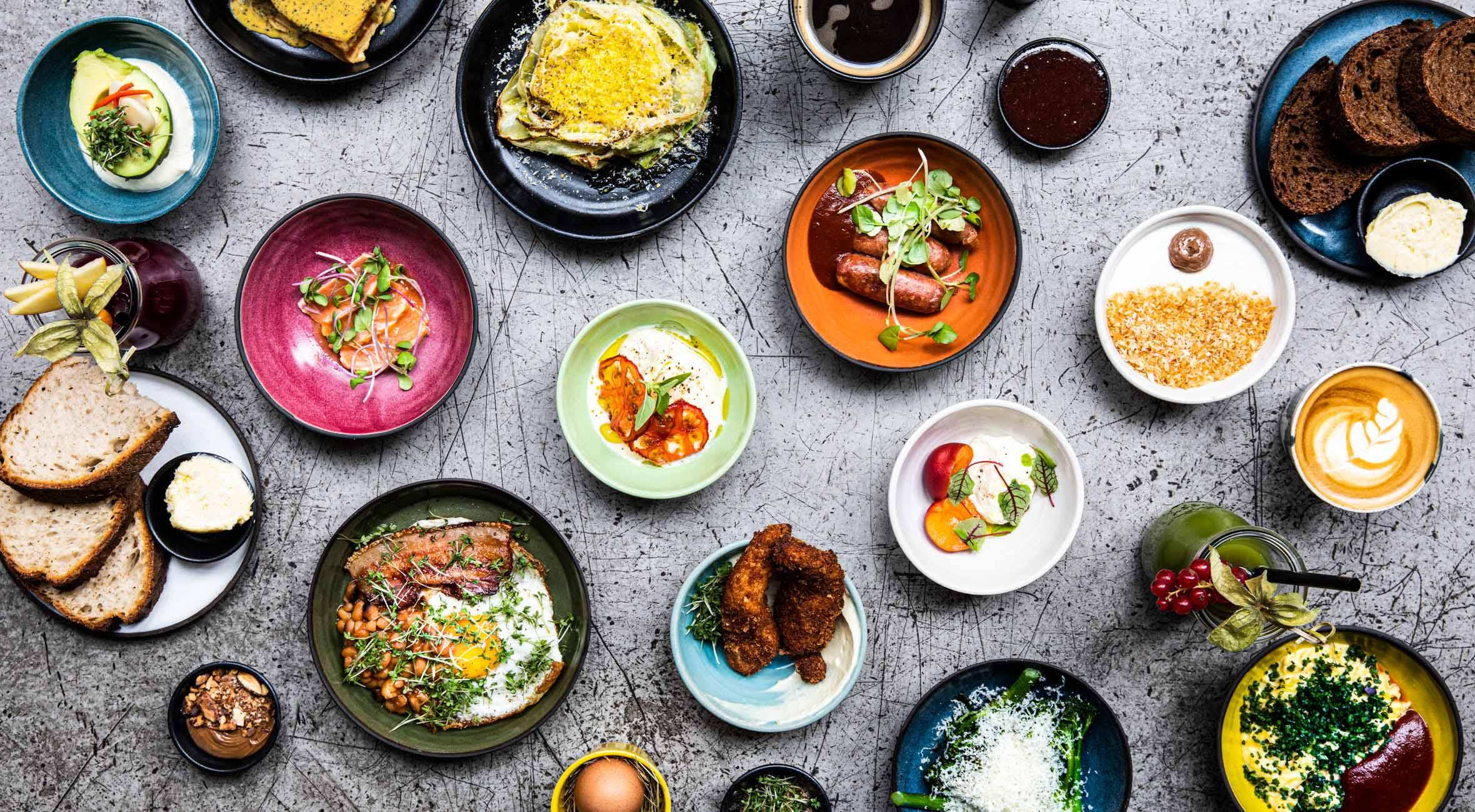 Frit valg til alt hos Møller Kaffe & Køkken – Populær brunch-restaurant på Nørrebro er kåret som 'Byens Bedste'