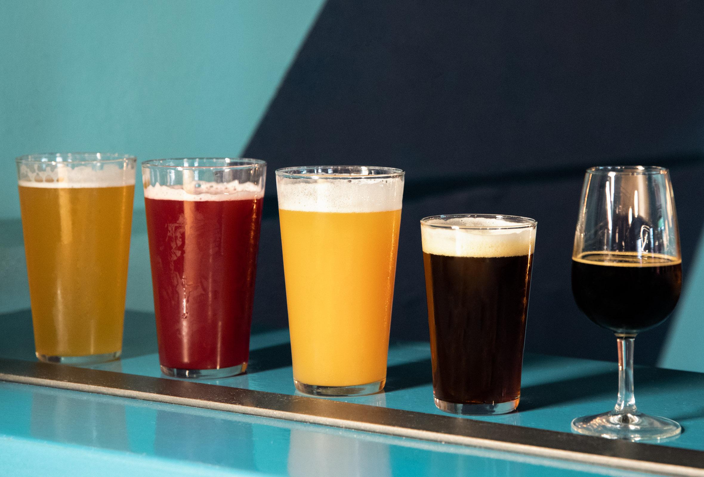 Frit valg til alt hos BRAW – Nørrebro Bryghus har åbnet ny ølbar med egne mikrobryg samt øl fra verdens bedste bryggerier