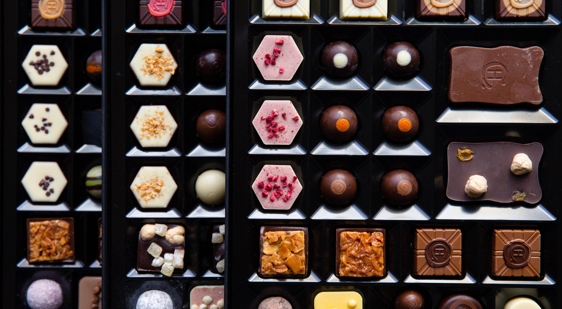 Frit valg til alt hos Hotel Chocolat – Verdenskendt chocolatier har indtaget Indre By, Frederiksberg, Roskilde og Aarhus