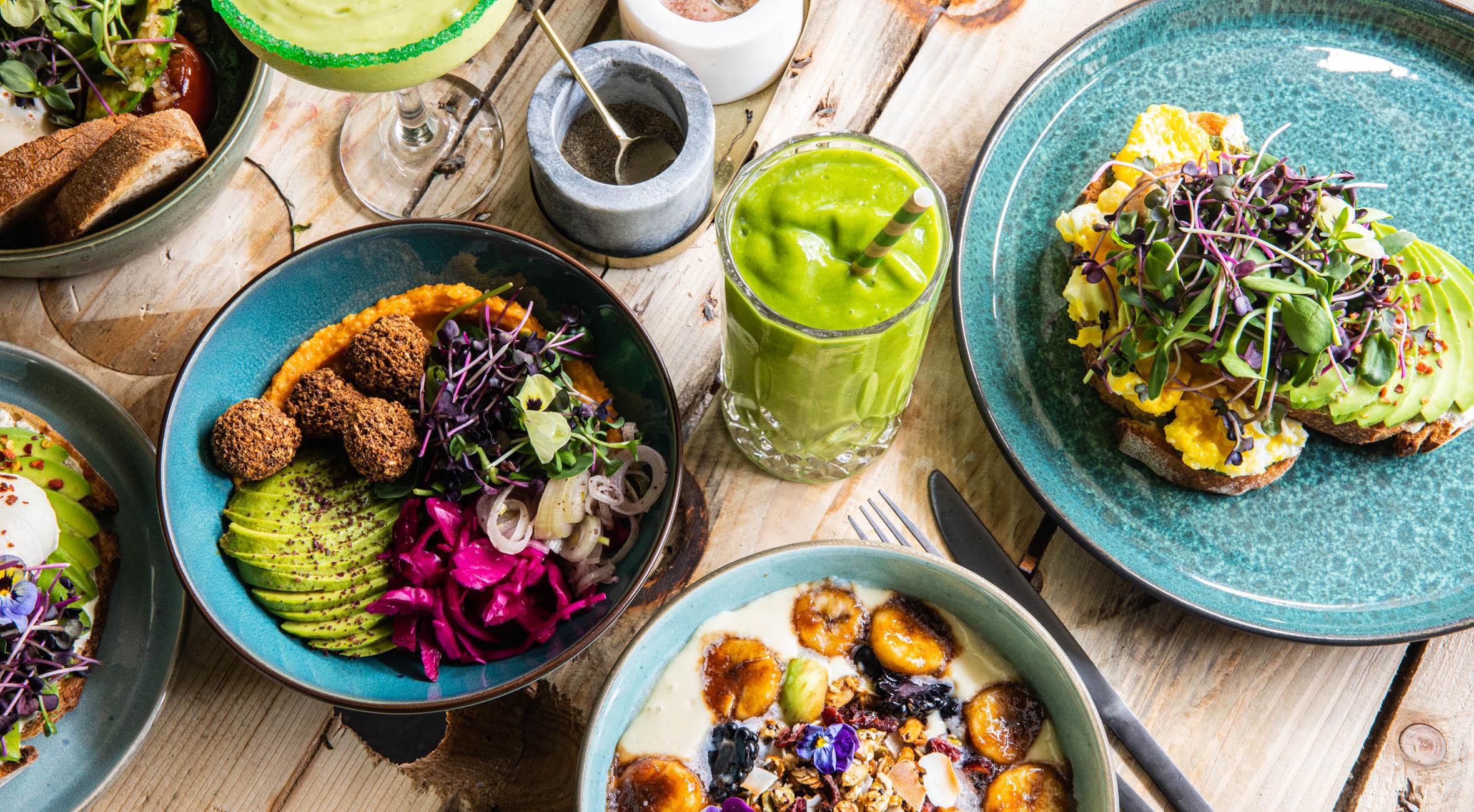 Frit valg til alt hos Avobaren på Frederiksberg – Byens hippeste café hylder avocadoen