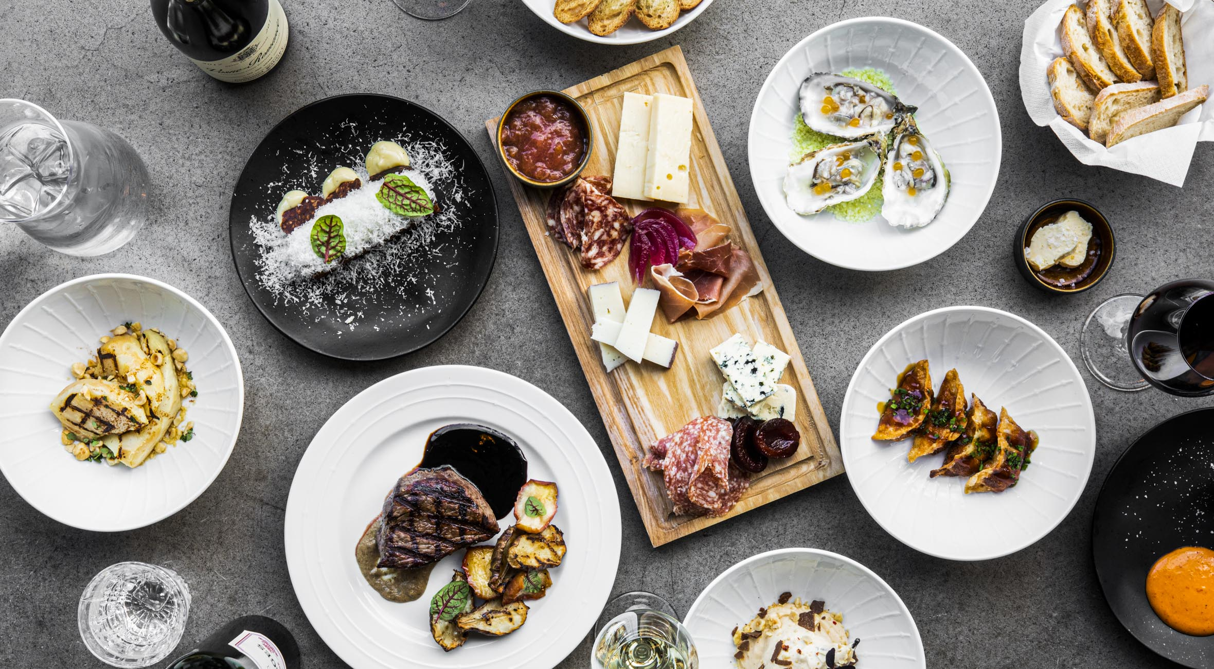 Frit valg til alt hos RALPHs Mad & Vin – Kombineret restaurant og vinbar har slået dørene op ved Søerne på Østerbro