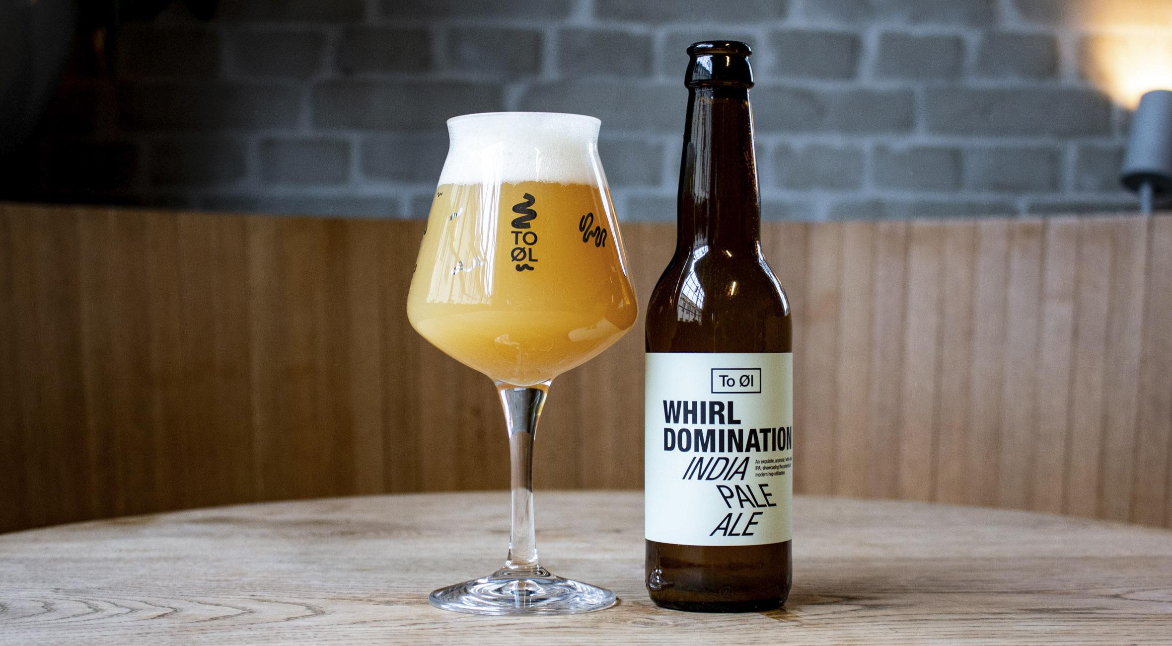 Frit valg til alt i To Øls webshop samt hos BRUS Shop på Nørrebro – Nyd verdensklasse øl derhjemme! Hent selv eller få leveret direkte til døren