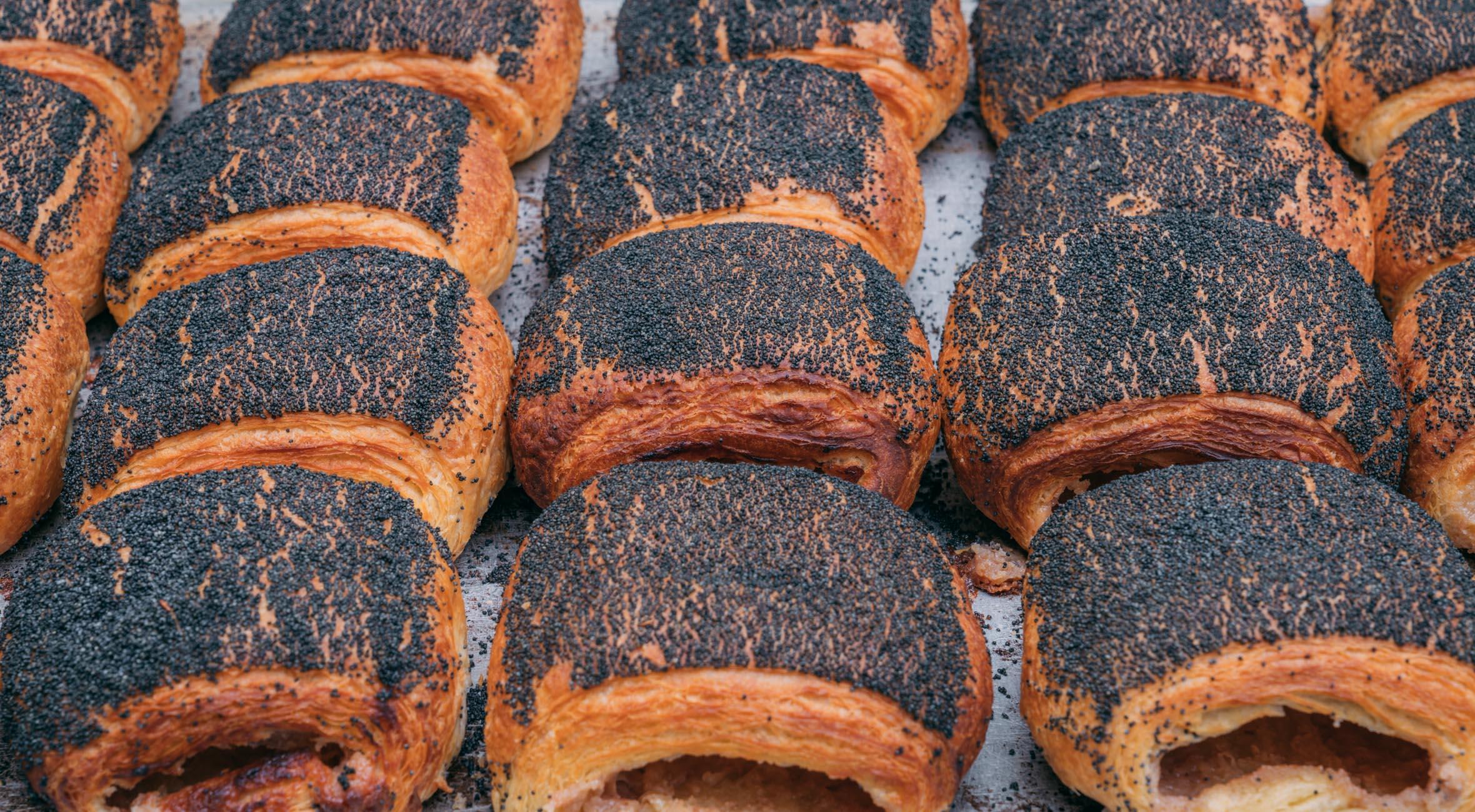 Frit valg til alt hos Bager Bosse på Østerbro – Old school bageri har i snart 50 år forkælet københavnerne med brød, basser og kager