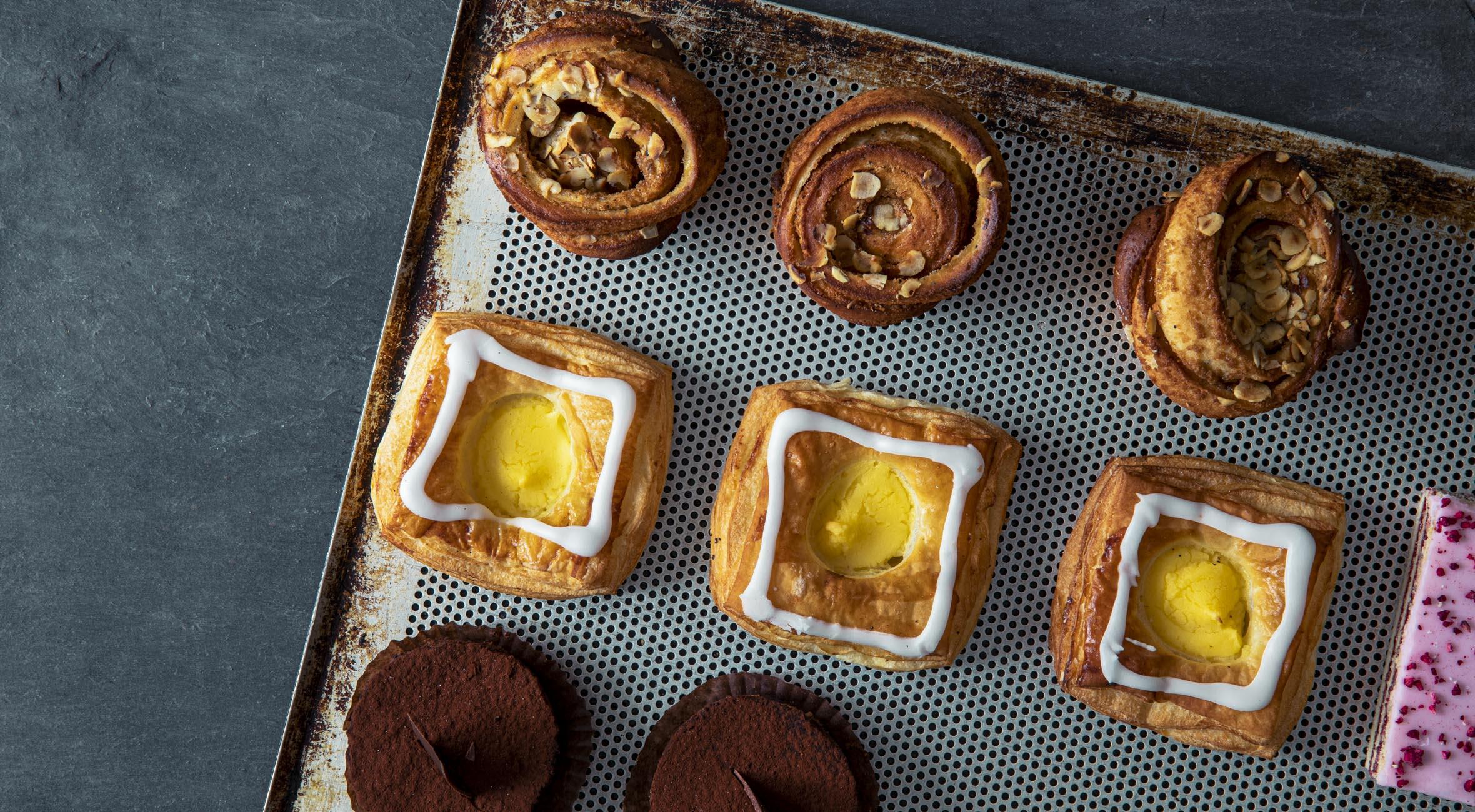 Frit valg til alt hos Bagt på Gammel Kongevej – Populært bageri indtager nu også Frederiksberg