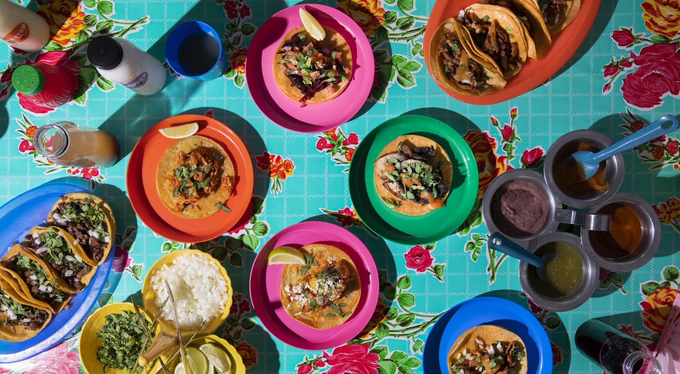 2 taco combos + 2 agua frescas hos Pastor Tacos på Amager og Østerbro – Populært taqueria udvider nu igen